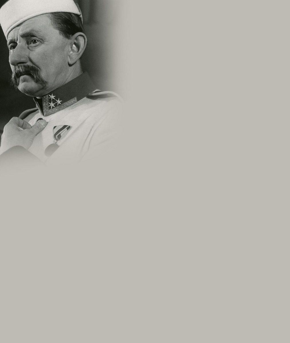 Hodně smutná životní kapitola Vlasty Buriana: Takhle vypadal v posledních divadelních rolích