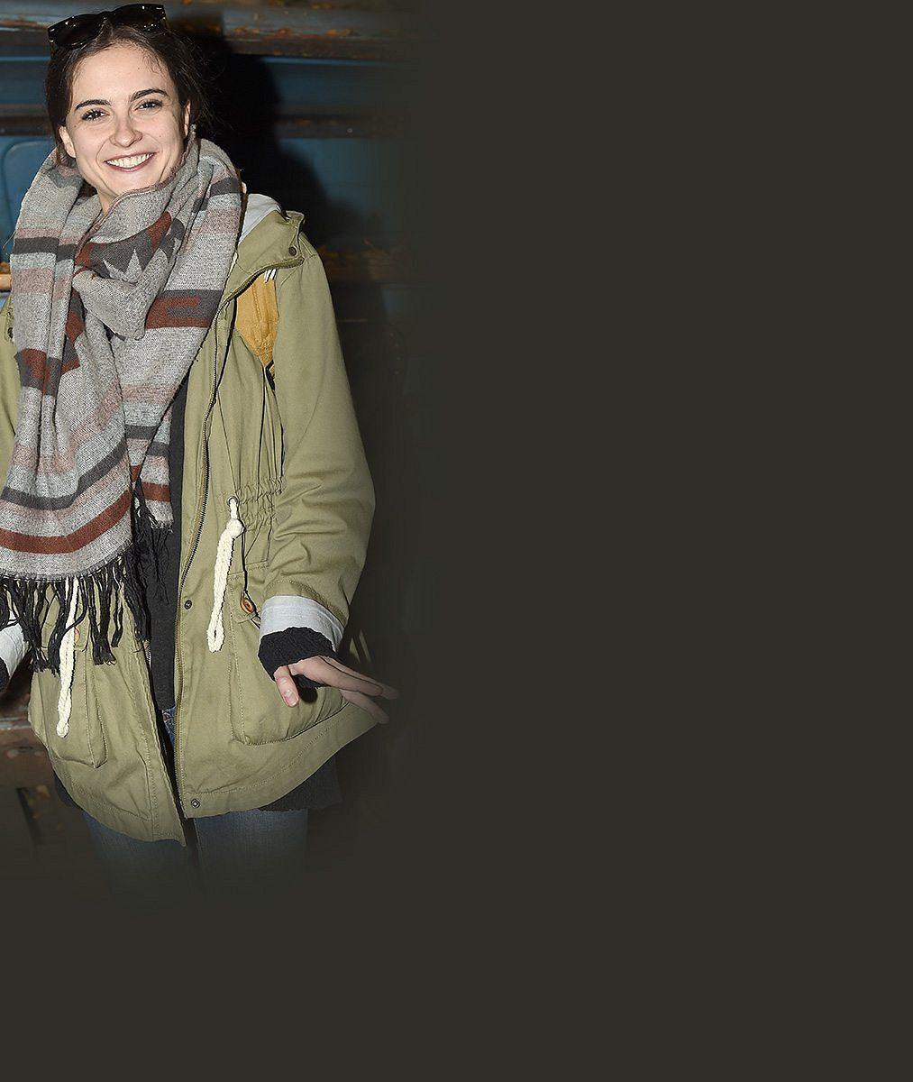 Nádherná Josefíková se proměnila v hloupou módní blogerku. A jak to má s novou láskou?