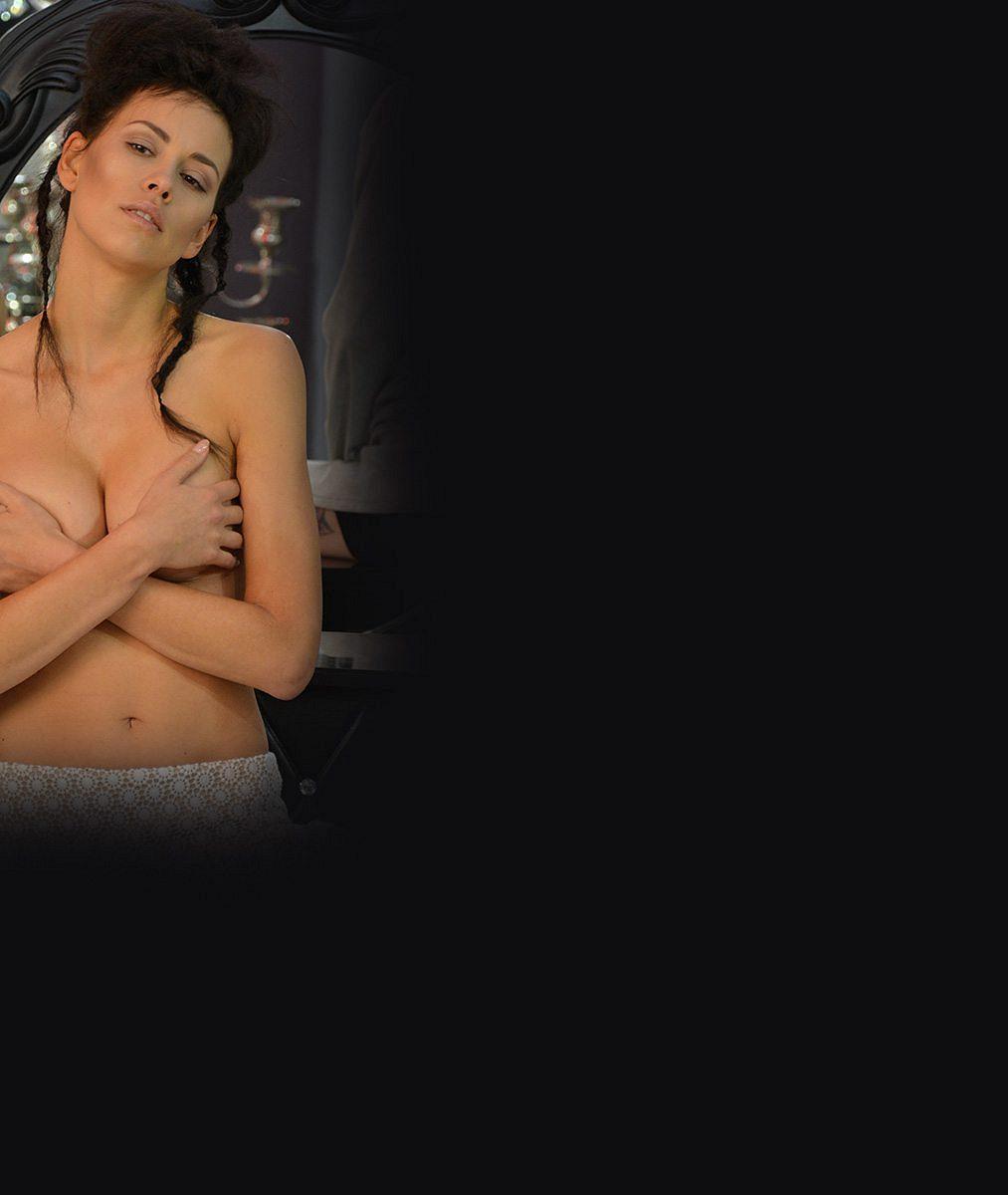 Její sexy křivky tentokrát nekrylo ani spodní prádlo: Dokud na to Votavová má, byl by hřích se neukázat
