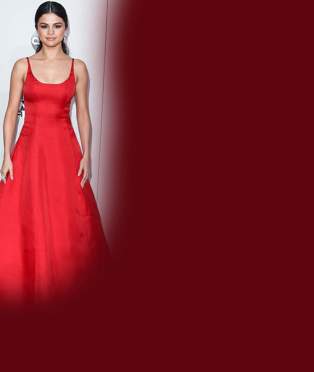 Triumfální návrat Seleny Gomez po léčení: Děkovnou řečí na hudebních cenách dojala sebe i všechny kolegy