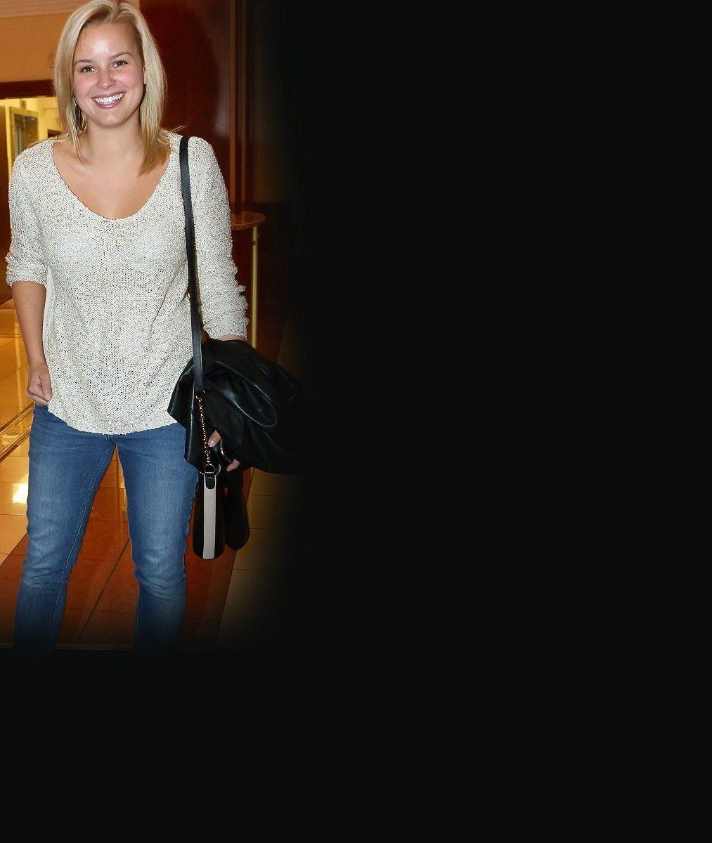 Patricie Solaříková s přítelem muzikantem vybírali doplňky do bytu: Chtějí nábytek z vodovodních trubek