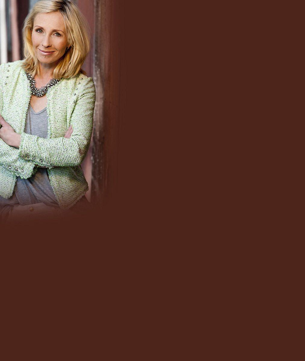 Tereza Pergnerová slaví narozeniny: Mrkněte na fotky z doby, kdy patřila k nejpopulárnějším lidem v zemi