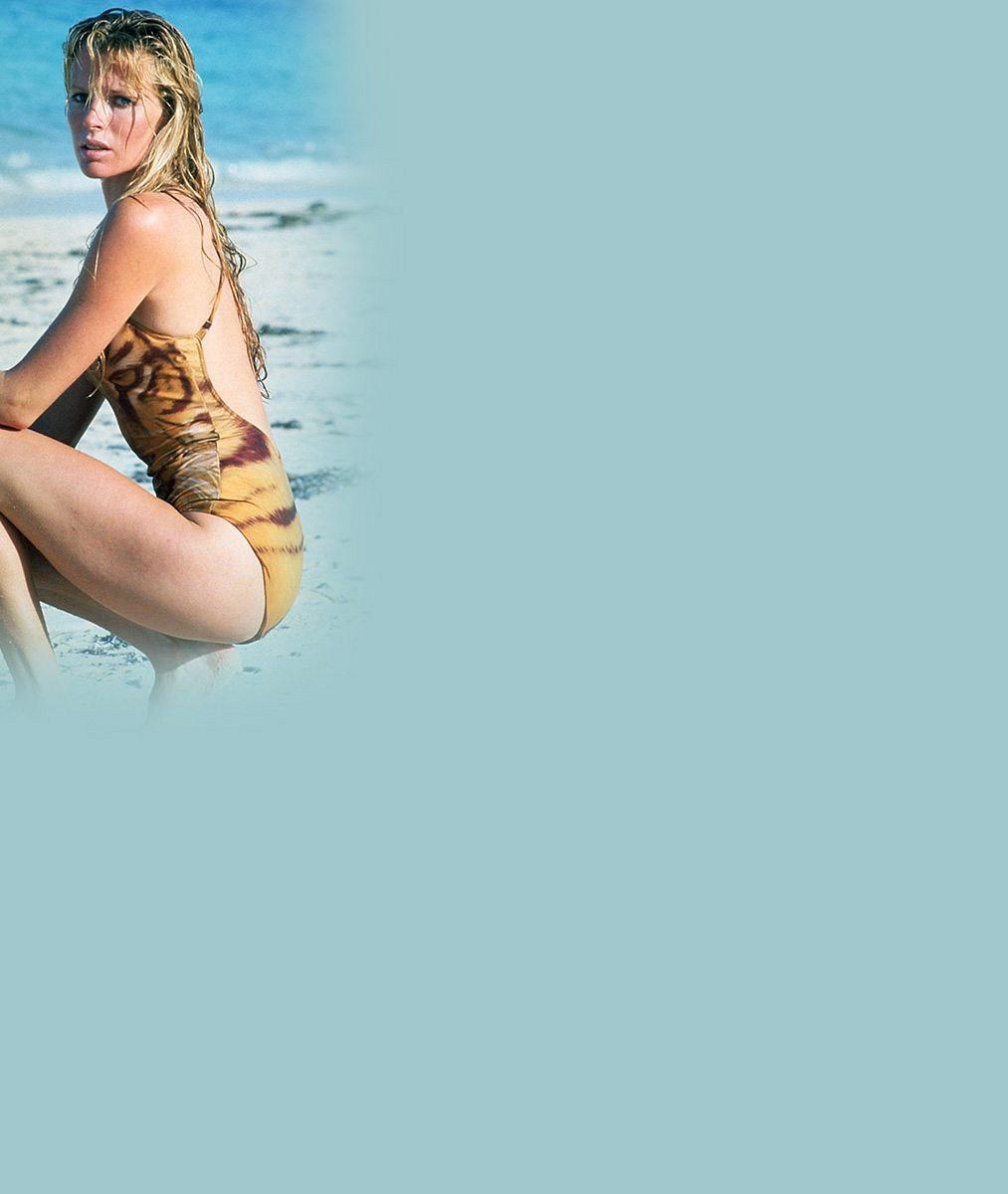 Kim Basinger je kost i ve třiašedesáti: Figuru si udržuje díky fešnému partnerovi, svému kadeřníkovi
