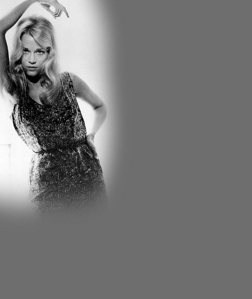 Stále okouzlující Jane Fonda slaví 79.narozeniny: Takhle fantasticky vypadala před 50lety vbikinách