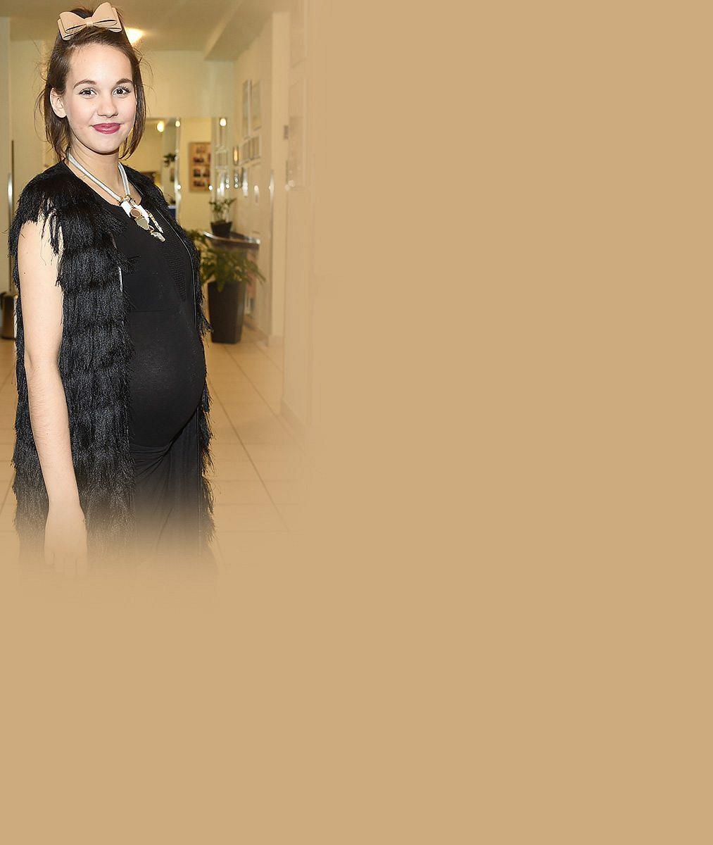 Čerstvá maminka Míša Tomešová ukázala bříško po porodu: Fanynky se nestačily divit