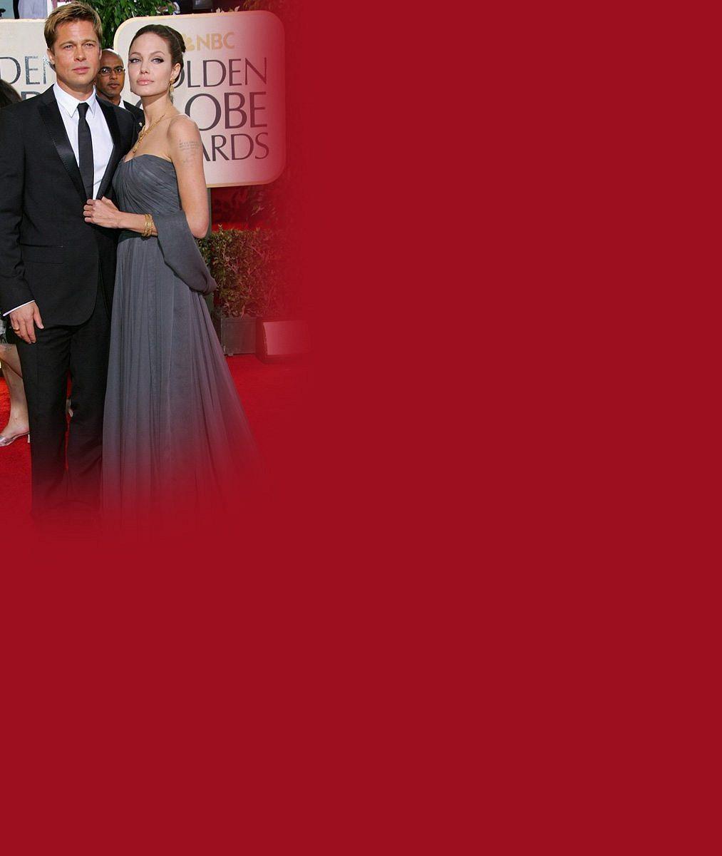 Brad Pitt na ceremoniál dorazil bez dámského doprovodu: Po rozchodu s Angelinou vypadá čím dál lépe
