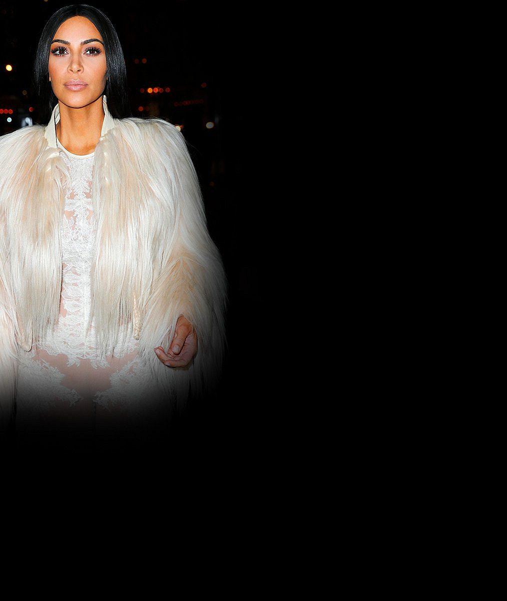 Exmanžel Mariah Carey sdílel fotku z roku 2006 s tehdejší přítelkyní Kim Kardashian. Vypadala úplně jinak!