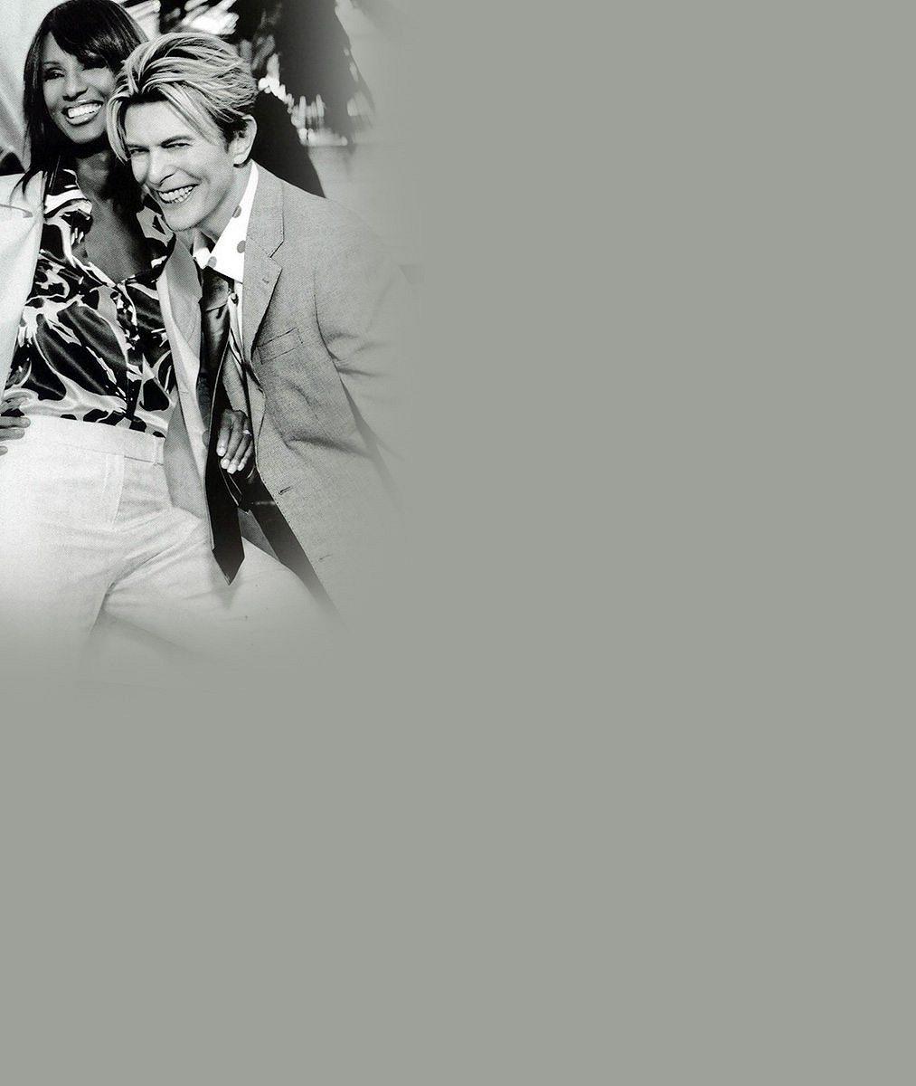 Živoucí legenda Iman (61): Rok po smrti manžela Davida Bowieho vypadá o dvacet let mladší!