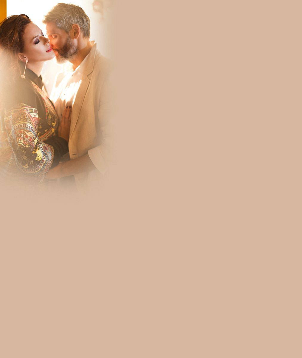 Svou lásku před objektivem nemuseli předstírat. Hvězda Ordinace neskrývá city ke svému uhrančivému manželovi
