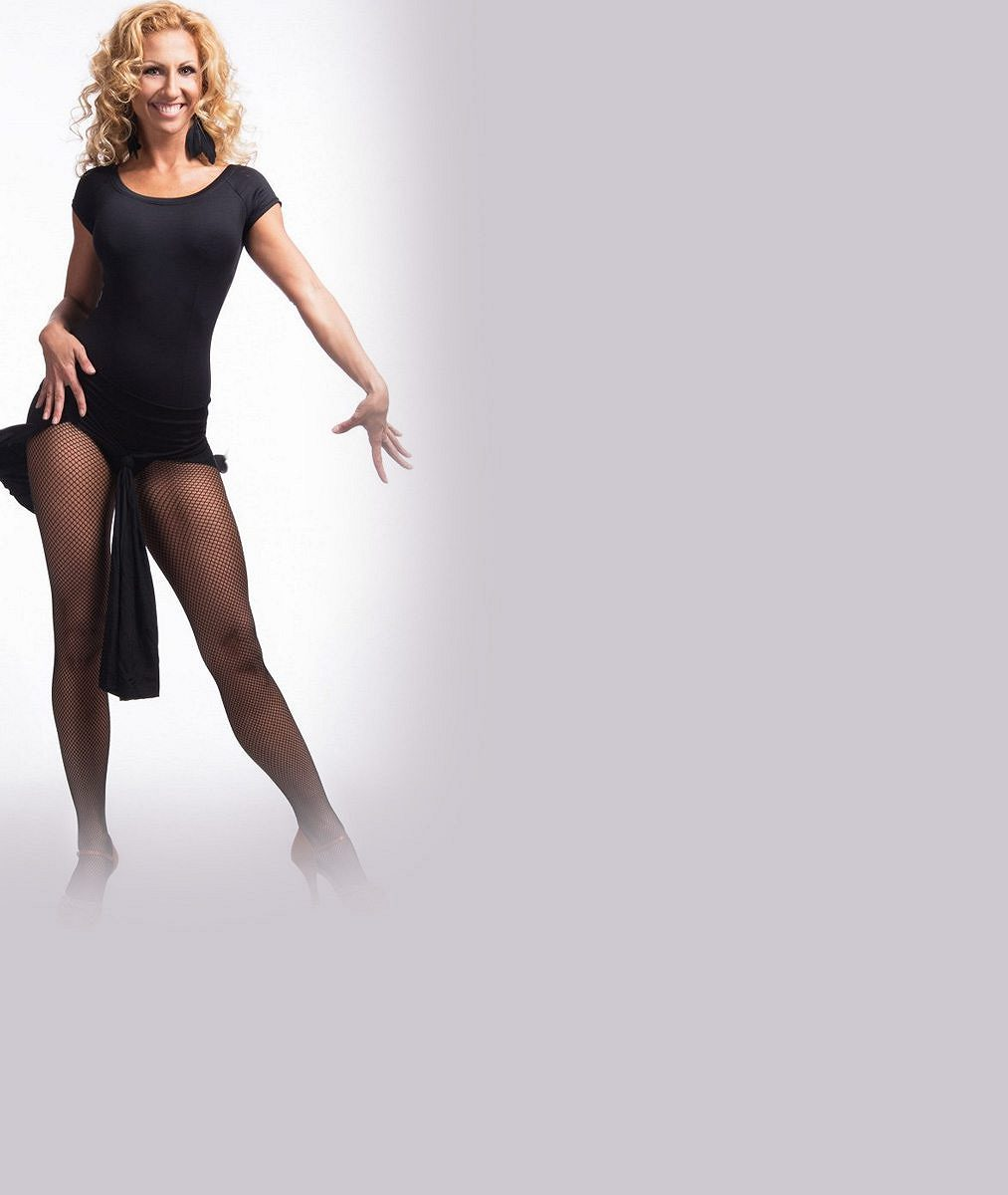Bankova sexy tanečnice ze StarDance šla do plavek: Postavu má dokonalou!