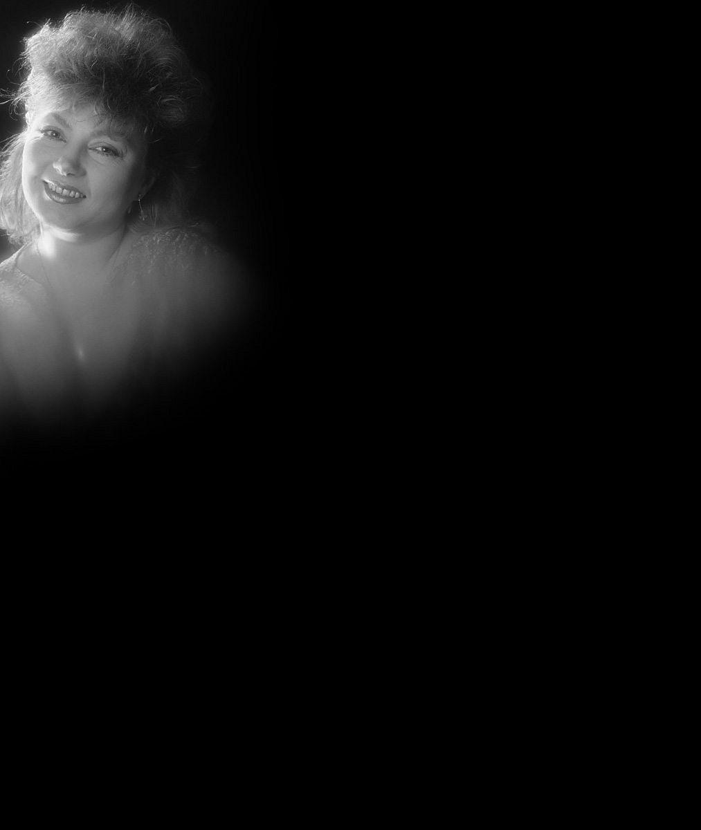 Sbohem, královno, jednoho dne se vrátíš! Věra Špinarová prohrála marný boj s nemocí