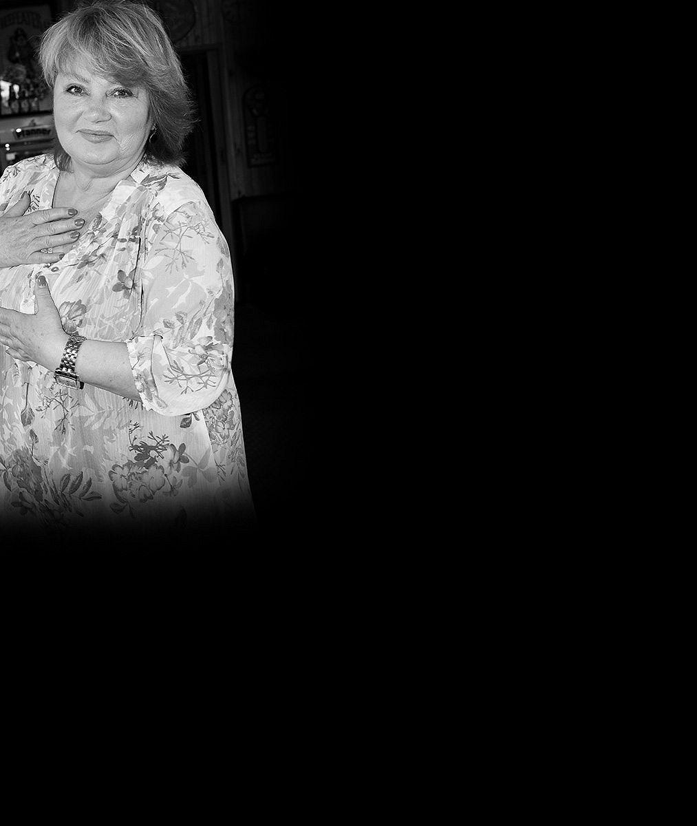 Těsně před smrtí musela na operaci: Věra Špinarová (✝65) si ale velké životní změny dlouho neužila