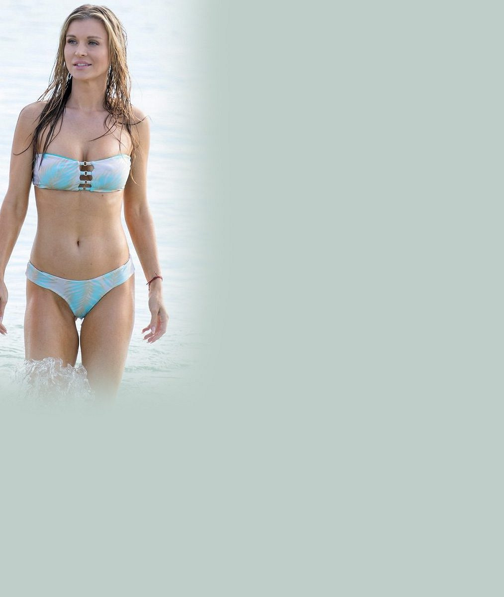 Tohle je nejlepší polský produkt: Sexy modelka (37) předvedla božské tělíčko v bikinách