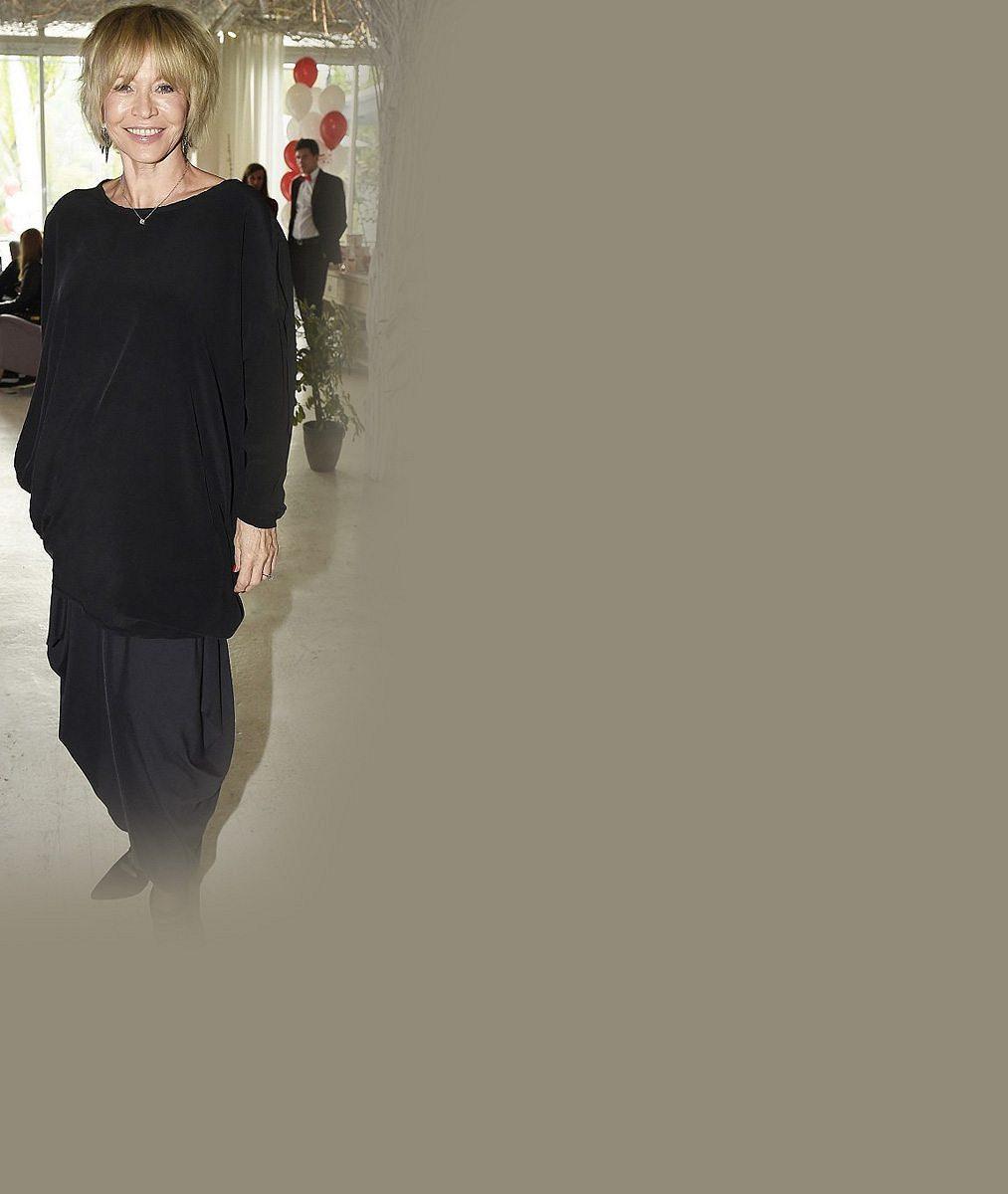 Jana Švandová po sedmdesátce jako modelka: Jaký má recept na skvělou figuru?