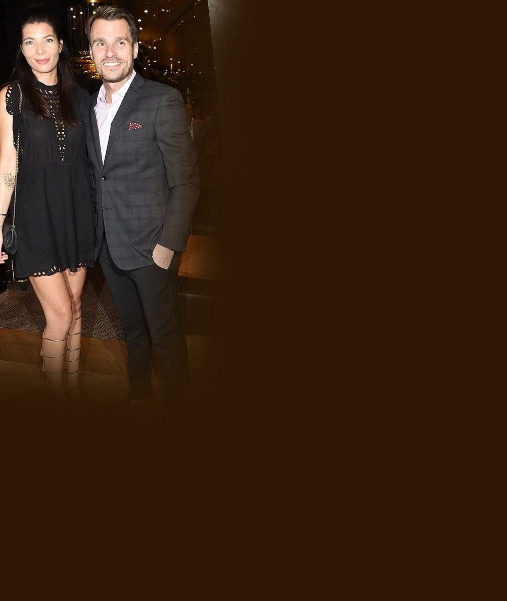 Naprostý luxus: Leoš Mareš si užívá se snoubenkou Monikou v exotickém resortu, kde noc vyjde na více než 40 tisíc