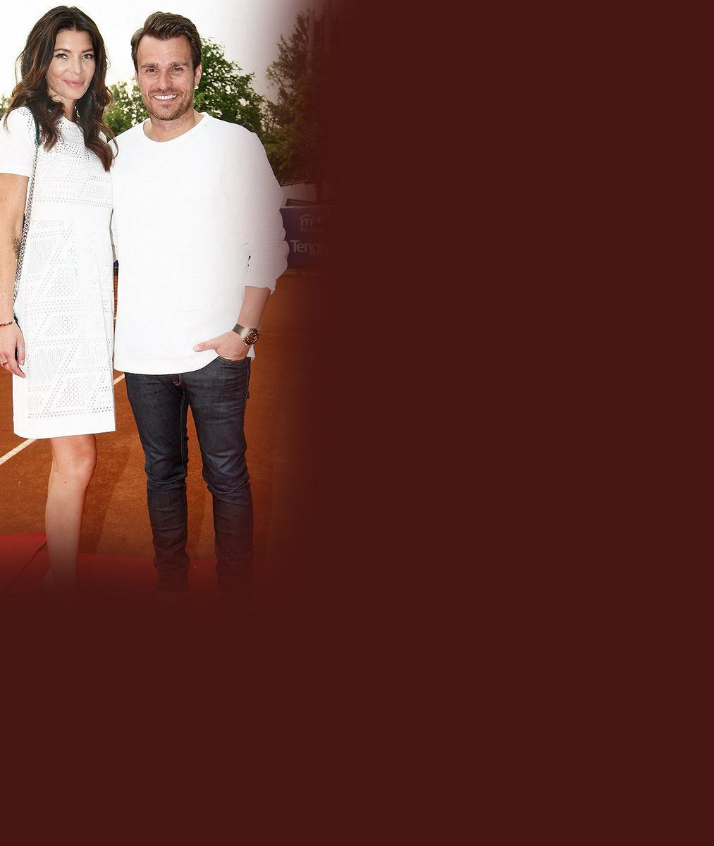 První manželské foto: Ženáč Leoš se pochlubil společným snímkem s manželkou Monikou, která přijala příjmení Marešová