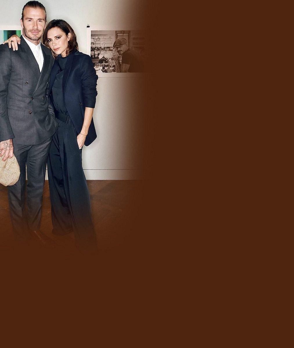 Láska je spolu drží už 20 let: Podívejte se na archivní fotky z počátku vztahu Victorie a Davida Beckhamových
