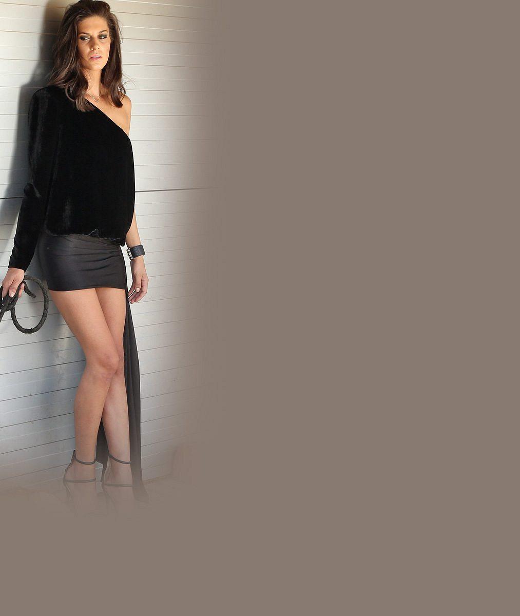 Vignerová prozradila svého kluka na Instagramu. Královna krásy exkluzivně potvrdila vztah se scenáristou seriálu Most!