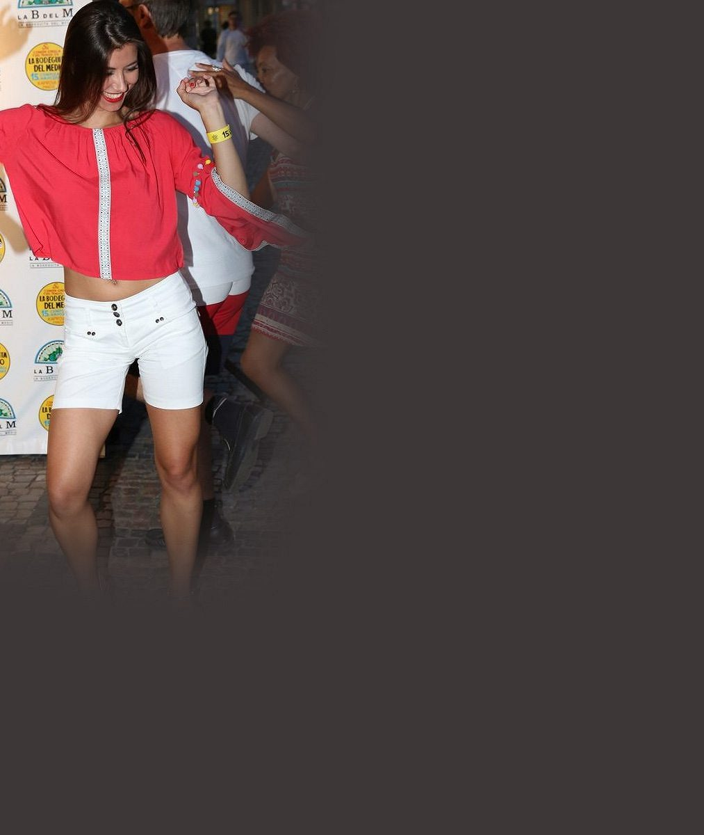Majitelka populárního zadečku jej rozvlnila: Takhle to umí roztočit v brazilských rytmech vítězka StarDance