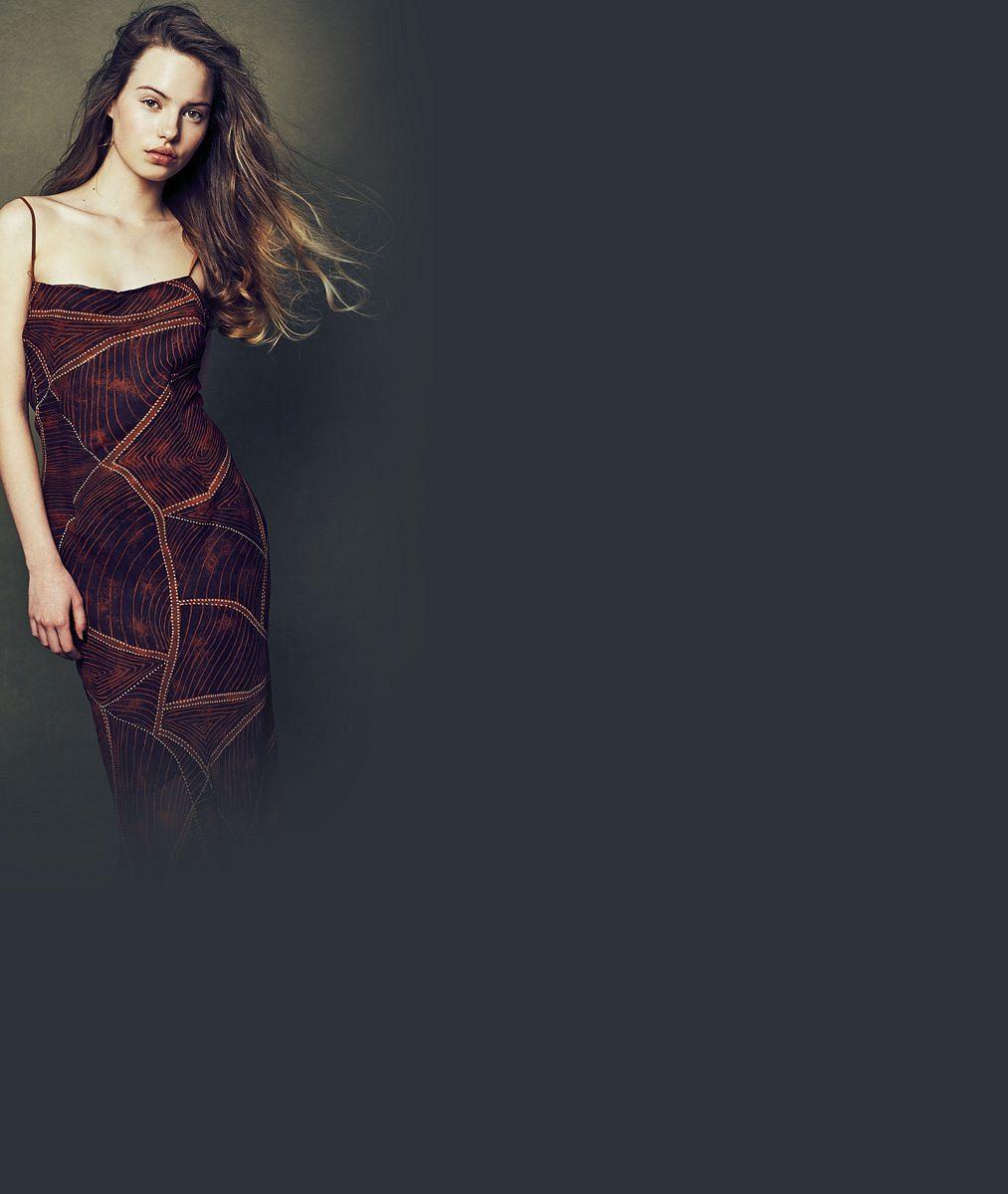 Česká modelingová líheň vyslala do světa další hvězdičku. Tato kráska s plnými rty okouzluje klienty v New Yorku