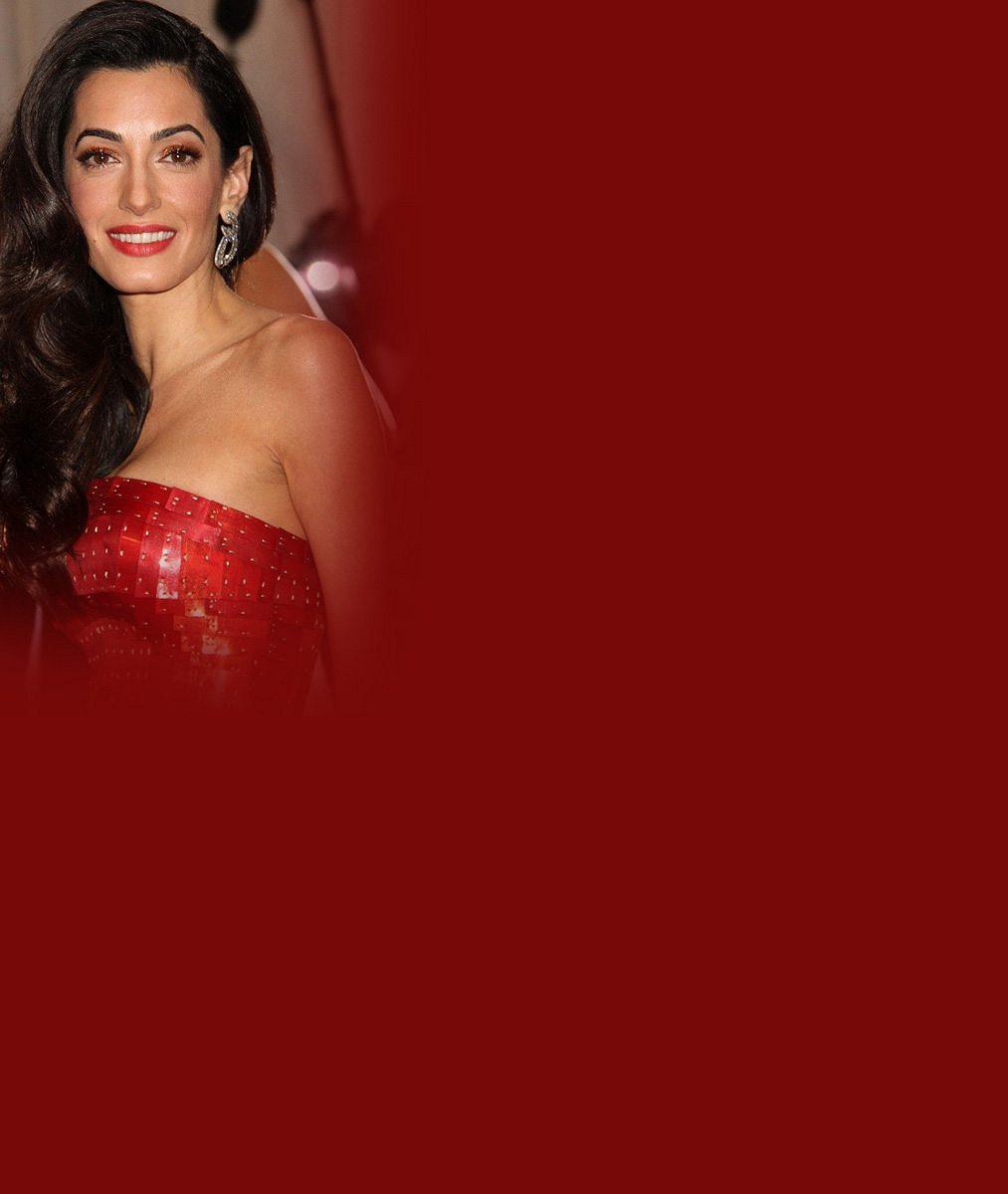George Clooney si uměl vybrat: Takhle štíhle vypadá dva měsíce po porodu jeho o sedmnáct let mladší manželka