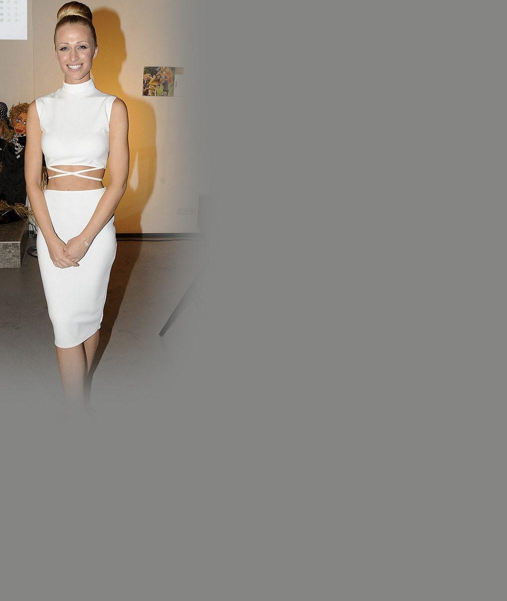 To je tělíčko! Modelka z děcáku Kašáková se pochlubila sexy figurou v plavkách