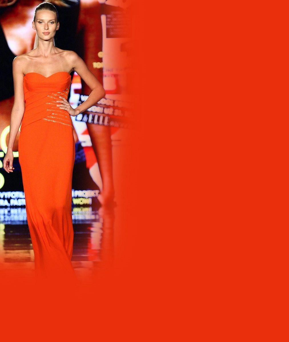 Nádherná Slovenka boří mýtus, že modelky nejí: ZAmeriky jezdí domů přibrat