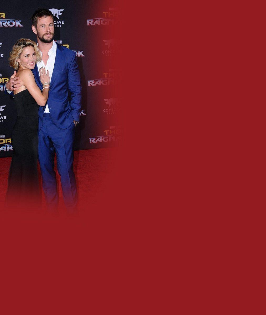 Náhrada za Brangelinu? Na červeném koberci je nejkrásnější pohled na herecký pár, který od sebe dělí 30 centimetrů