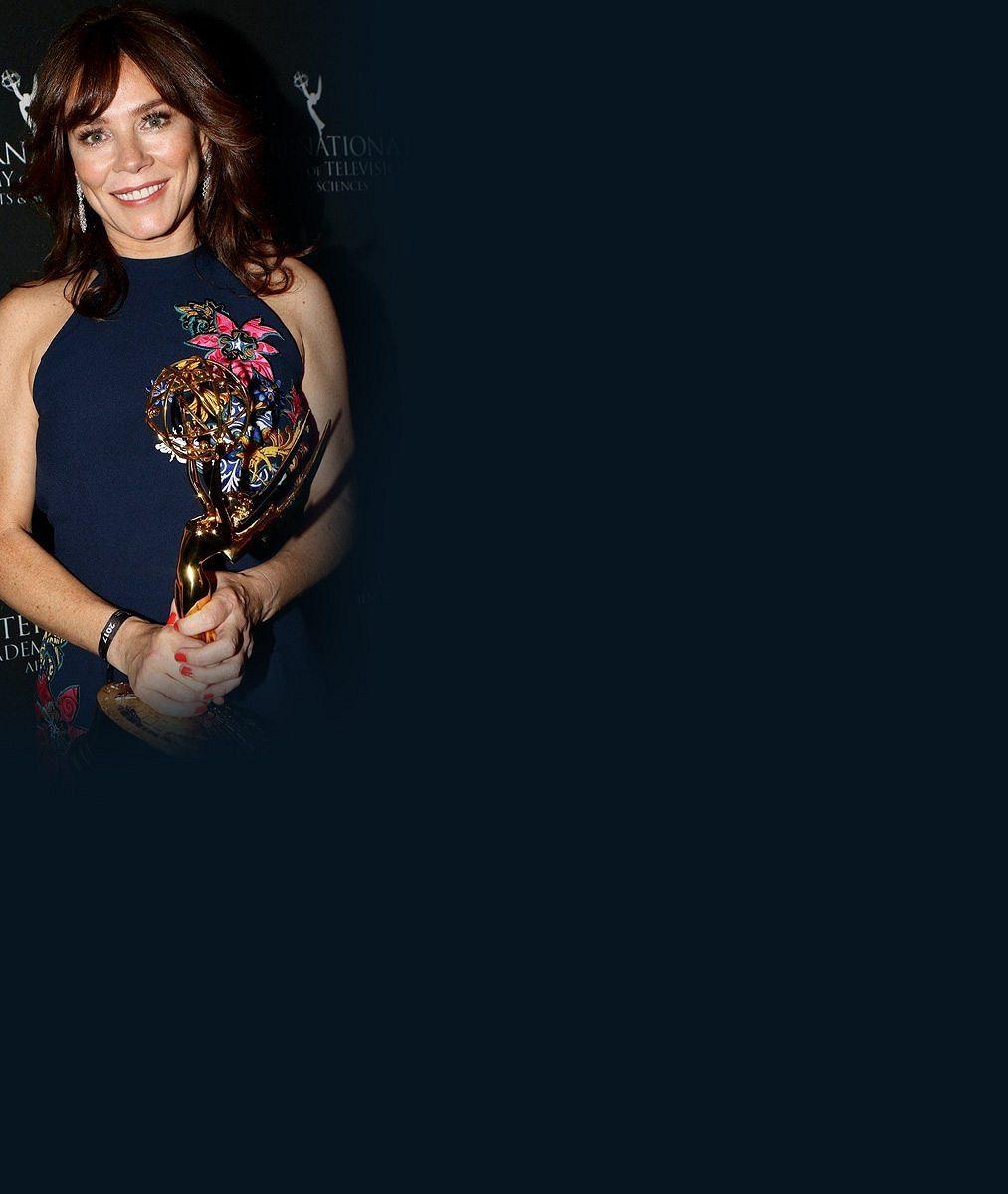 O Českého lva slavnou herečku připravila Bydžovská, teď v New Yorku obdržela prestižní cenu Emmy