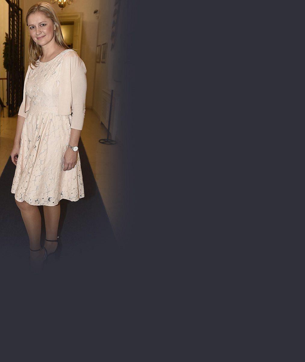 Poznáte ji ještě? Monika Žídková byla nejoblíbenější Miss ČR, dnes je z ní starostka