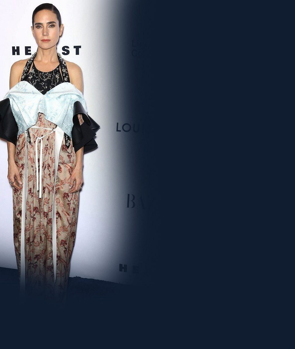 Hodila na sebe nedodělky z krejčovské dílny? Slavná herečka oblékla podivnou a v praxi nenositelnou módní kreaci