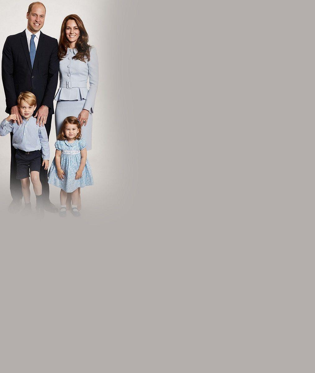 Rok vévodkyně Kate ve 12 obrazech: Co oblékla na svatbu sestry a jak ji změnilo třetí těhotenství?