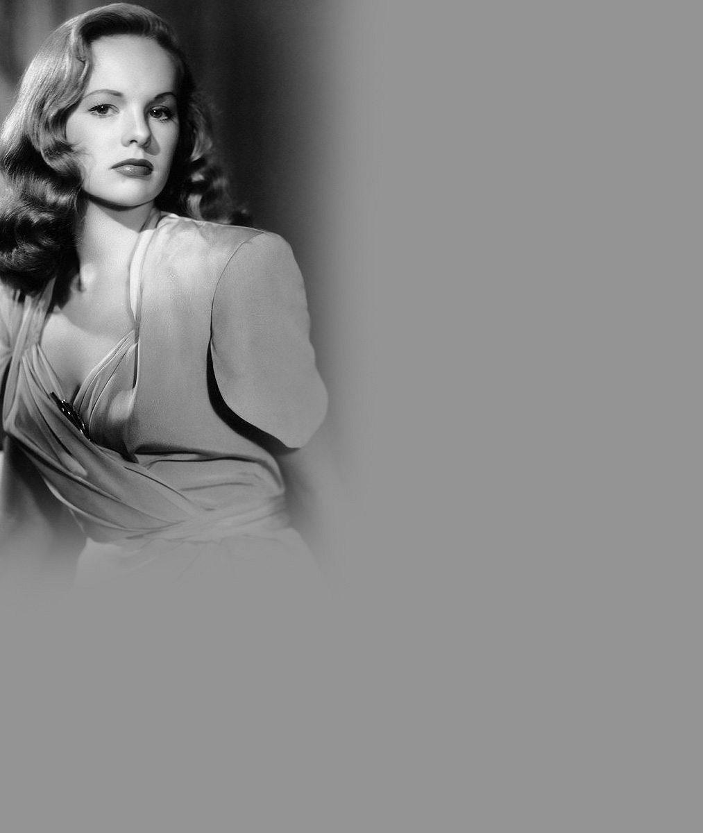 Zemřela herečka (✝92), která v 50. letech zazářila na stříbrném plátně jako femme fatale
