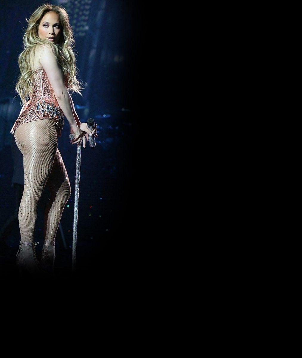 Bohyně přece nestárnou: Jennifer Lopez (48) okouzluje svým miliónovým zadečkem stejně jako před 20 lety