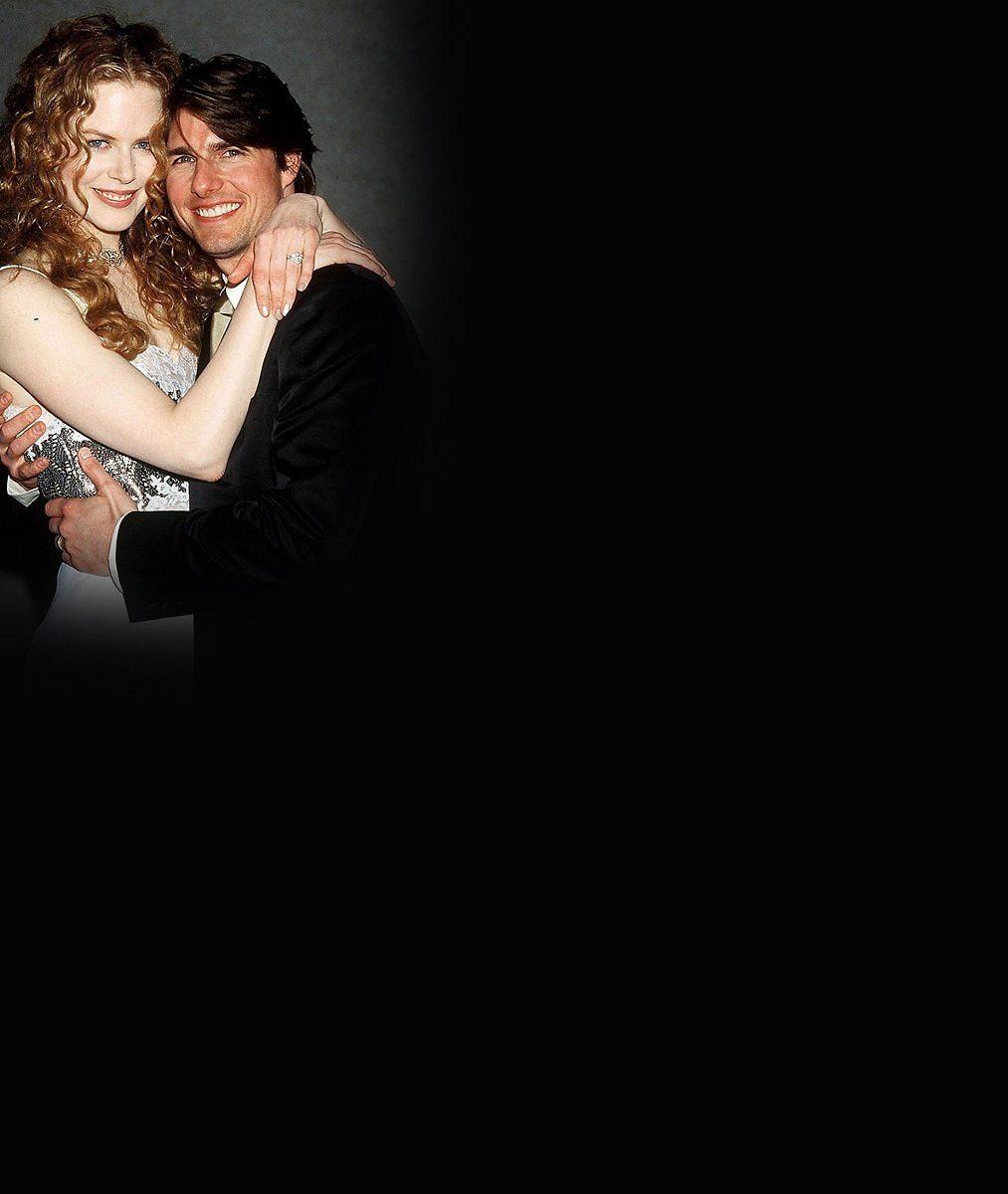 Vrolích spokojených manželů neobstáli: 12hereckých párů, jimž společný svazek nevyšel