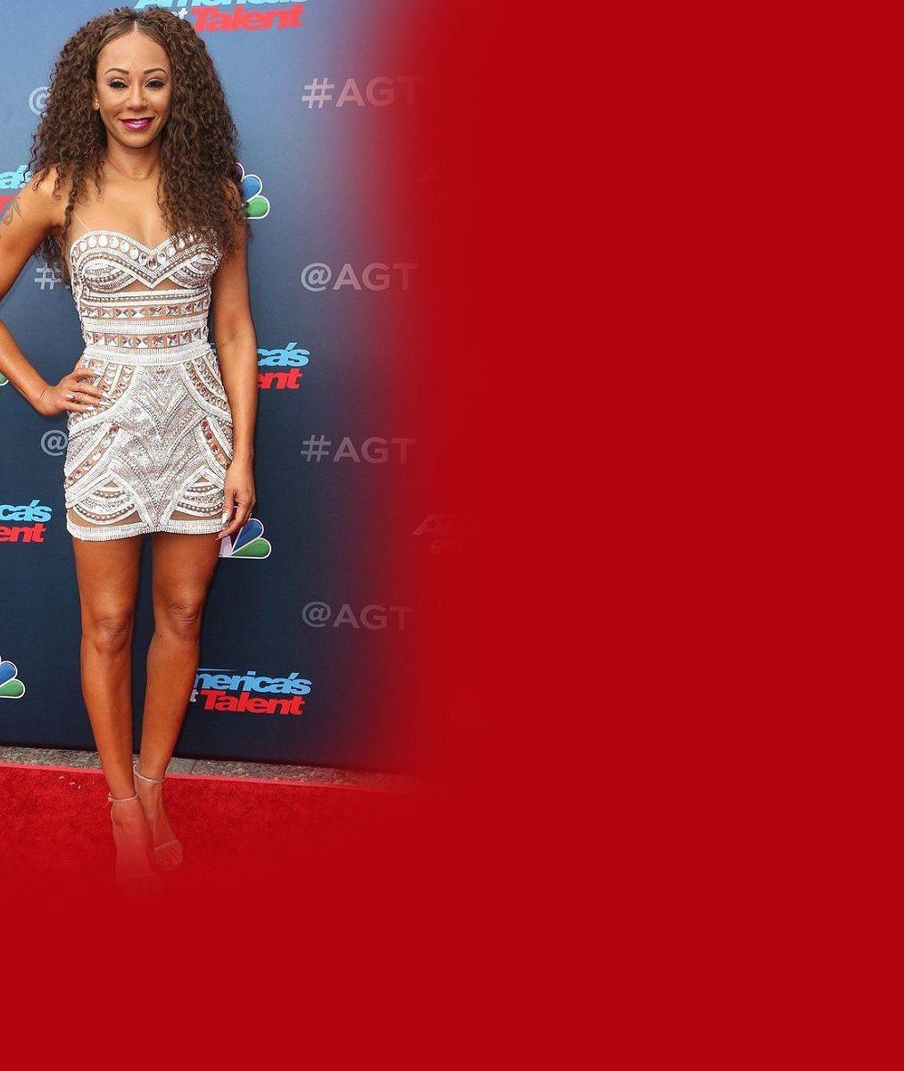 Mel B ze Spice Girls se pochlubila 19letou dcerou: V sexy šatičkách vypadaly jako vrstevnice