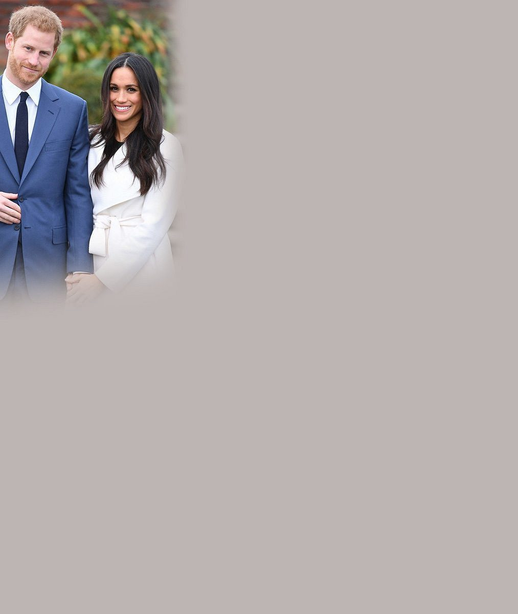 William a Kate se radují z třetího miminka, pozornost se teď přesunula na Harryho a Meghan