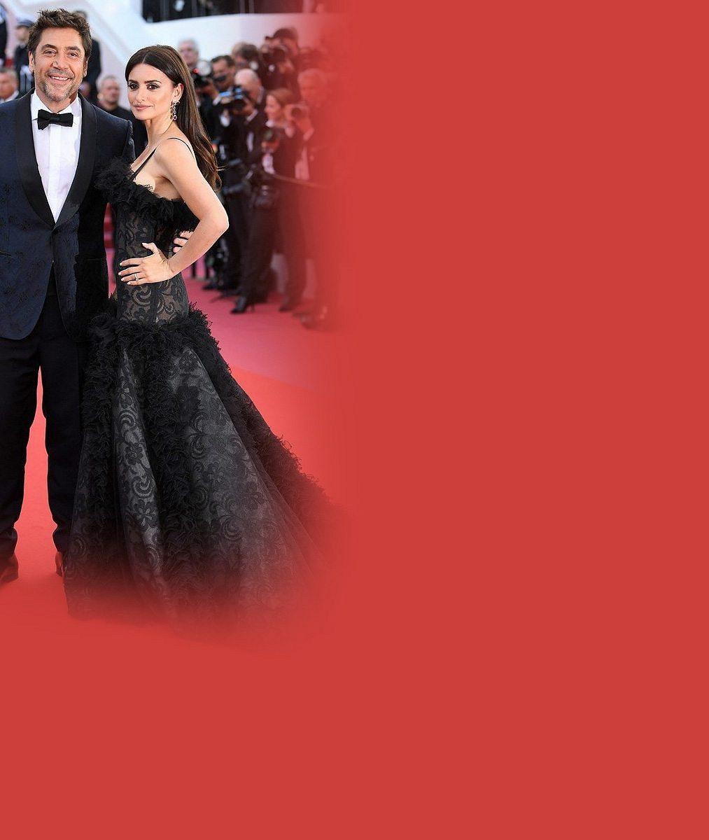 Největší ozdoba zahajovacího ceremoniálu festivalu v Cannes: Oscarový herecký pár, který spolu natočil už 10 filmů