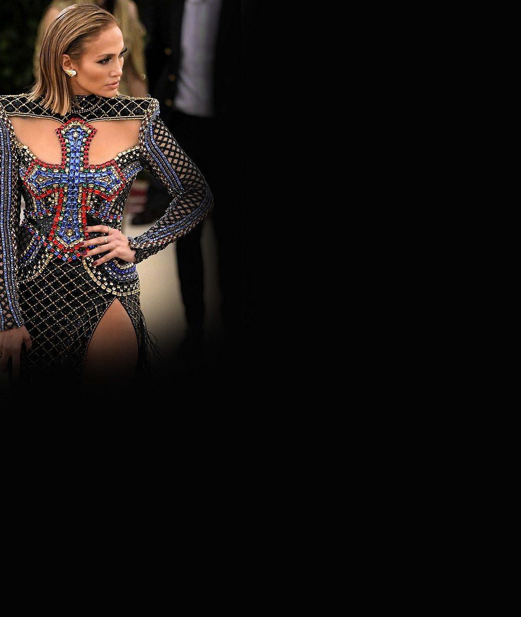 Jennifer Lopez trvá na tom, že její čtvrtá svatba bude jiná: Prozradila, proč první dva sňatky ani nepočítá
