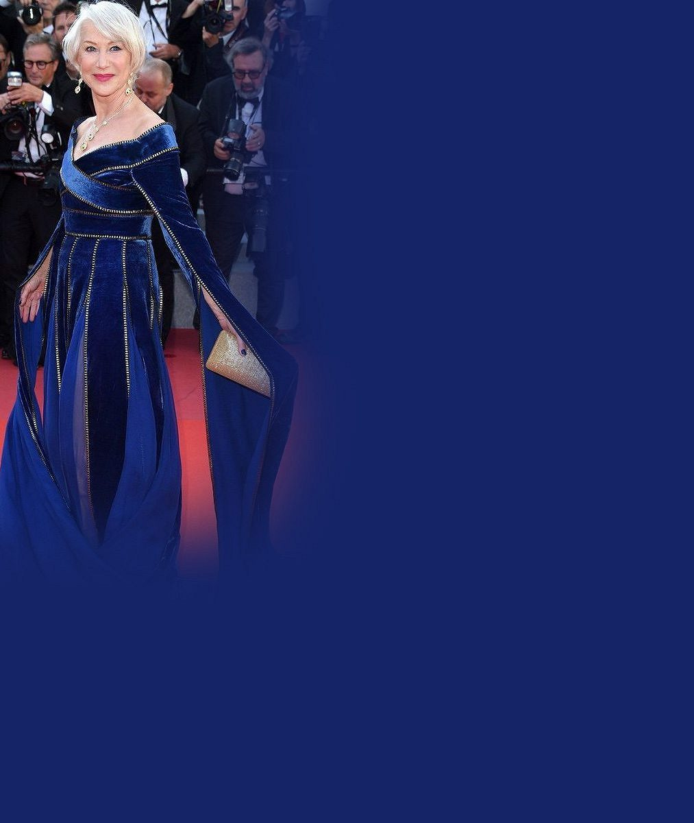 Oscarová herečka (72) upadla před novináři: O pár hodin později zazářila jako filmová diva na červeném koberci
