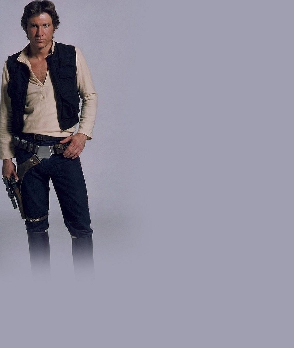 Harrison Ford vyrazil na nákup se sedmnáctiletým synem: Roste z něj fešák