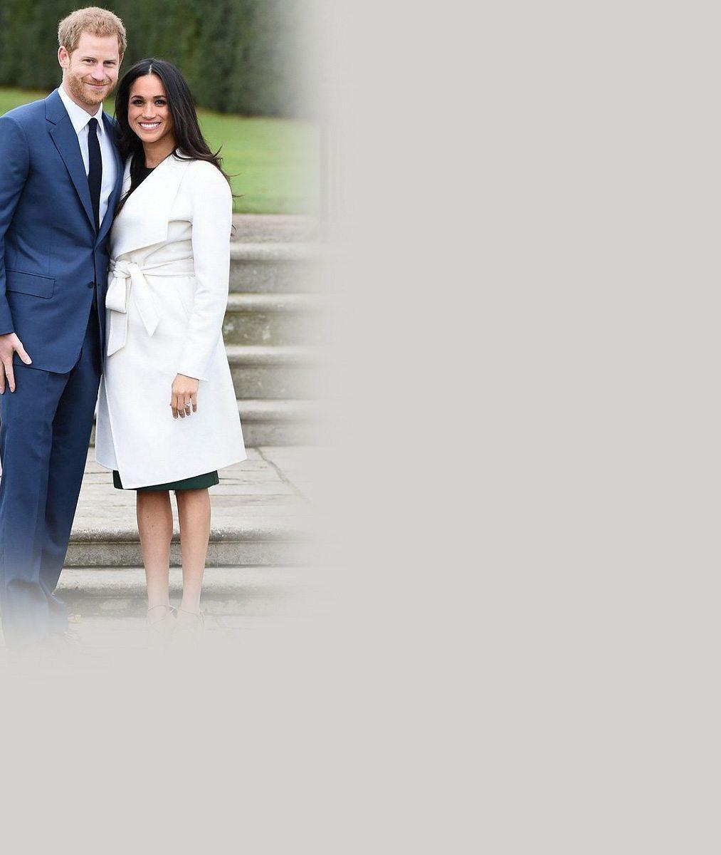 Otec Meghan na její svatbu s Harrym nedorazí, i když by chtěl: Čeká ho operace srdce
