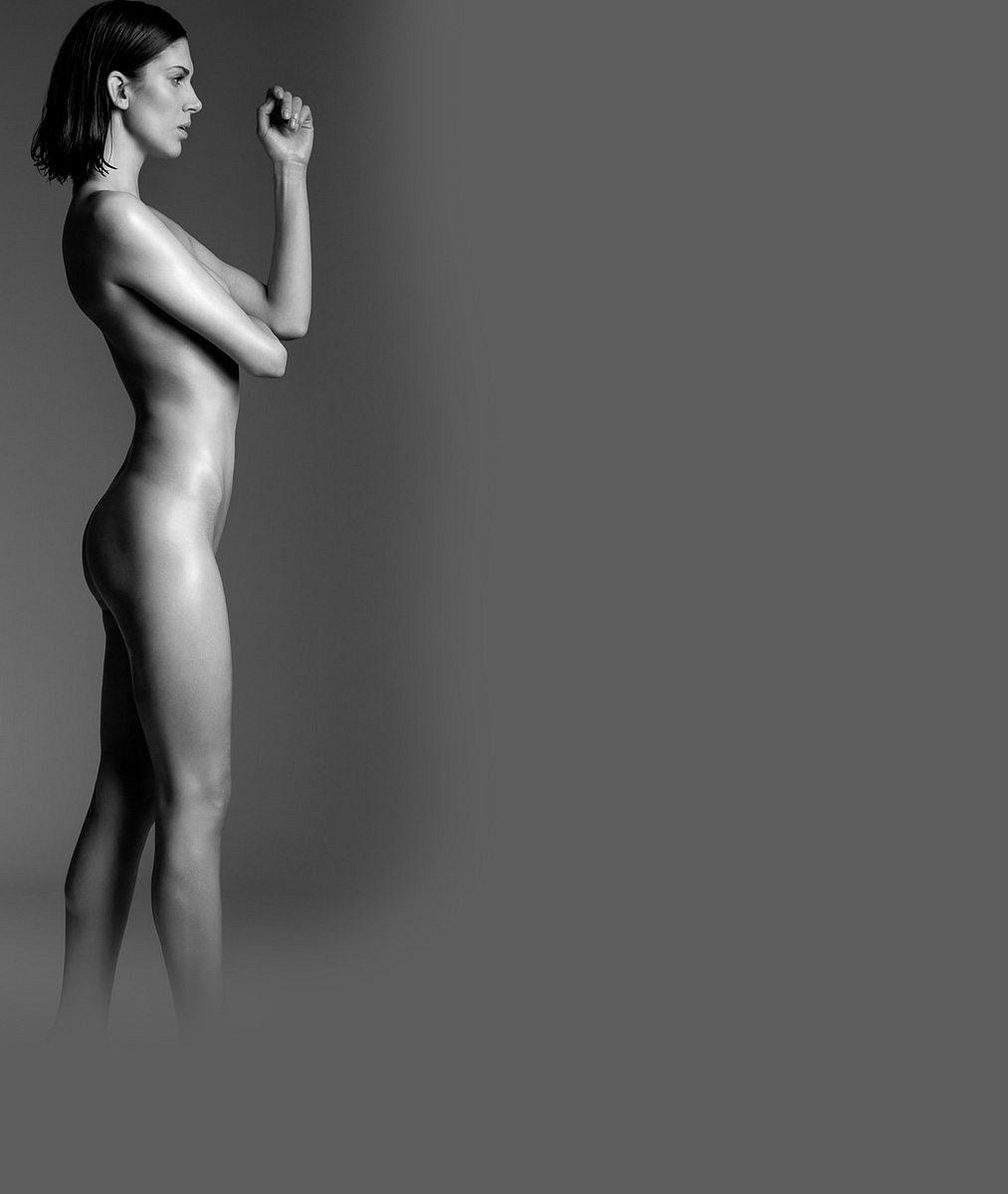 Za chvíli bude chrastit kostmi: Pohublá kráska Vignerová už pomalu nemá čím naplnit krajkovou podprsenku
