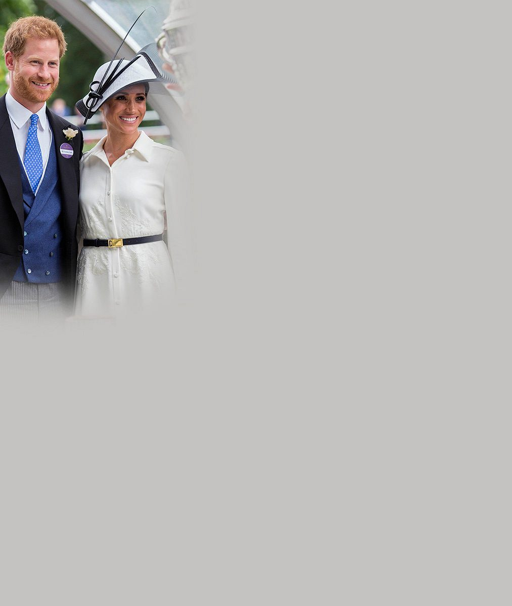 Meghan změnila účes a nápadně se podobá vévodkyni Kate. Snaží se snad kopírovat její decentní styl?