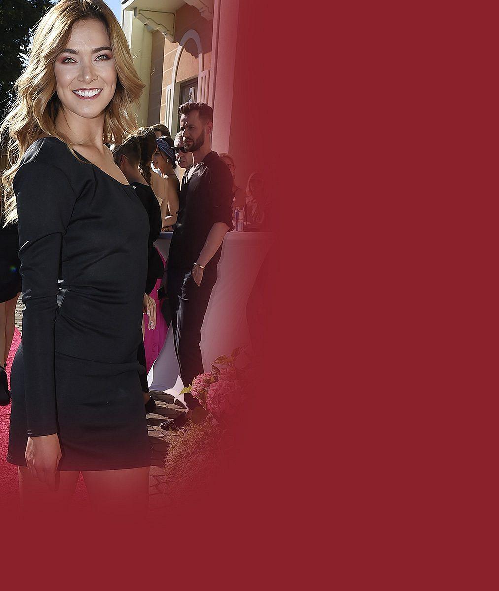 Další vztah jí nevyšel: Krásná miss Bezděková je sama. Pánové, máte šanci!