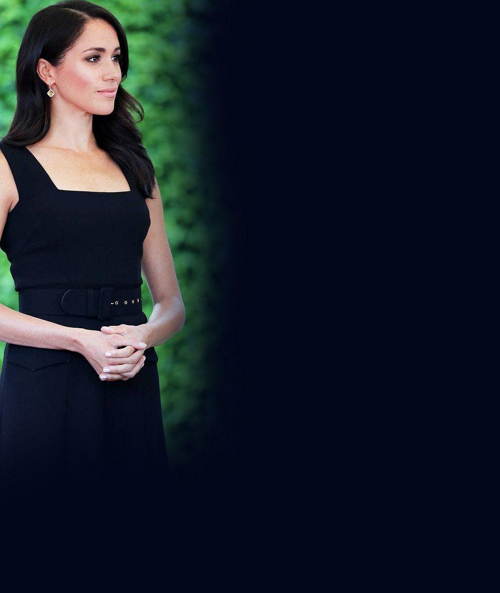 Vévodkyně Meghan na první státní návštěvě zabodovala: Vtěchto outfitech by mohla rovnou na molo