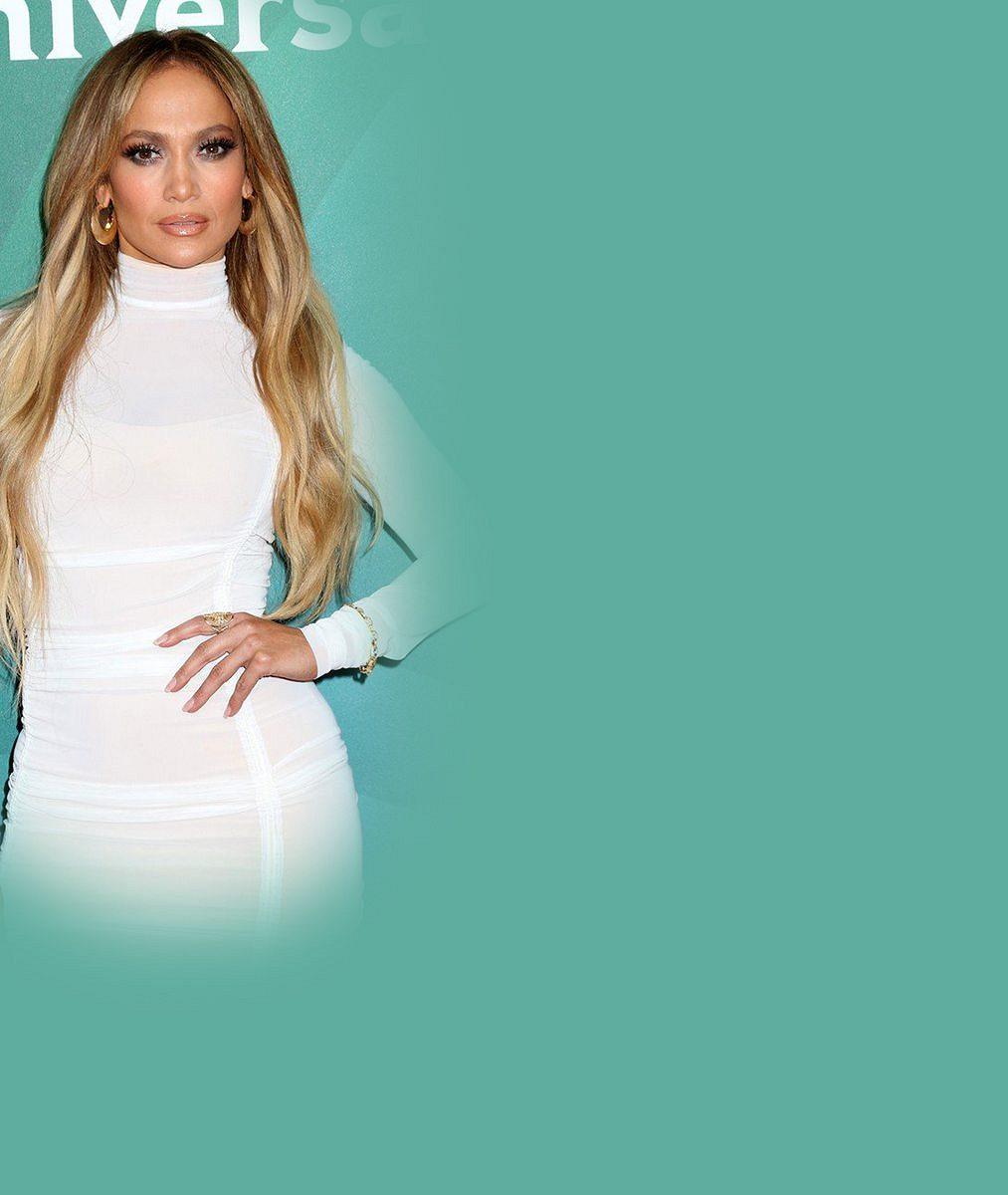 Dívat se na tohle sexy tělo nikdy neomrzí! Jennifer Lopez (49) vypadá vbikinách fantasticky