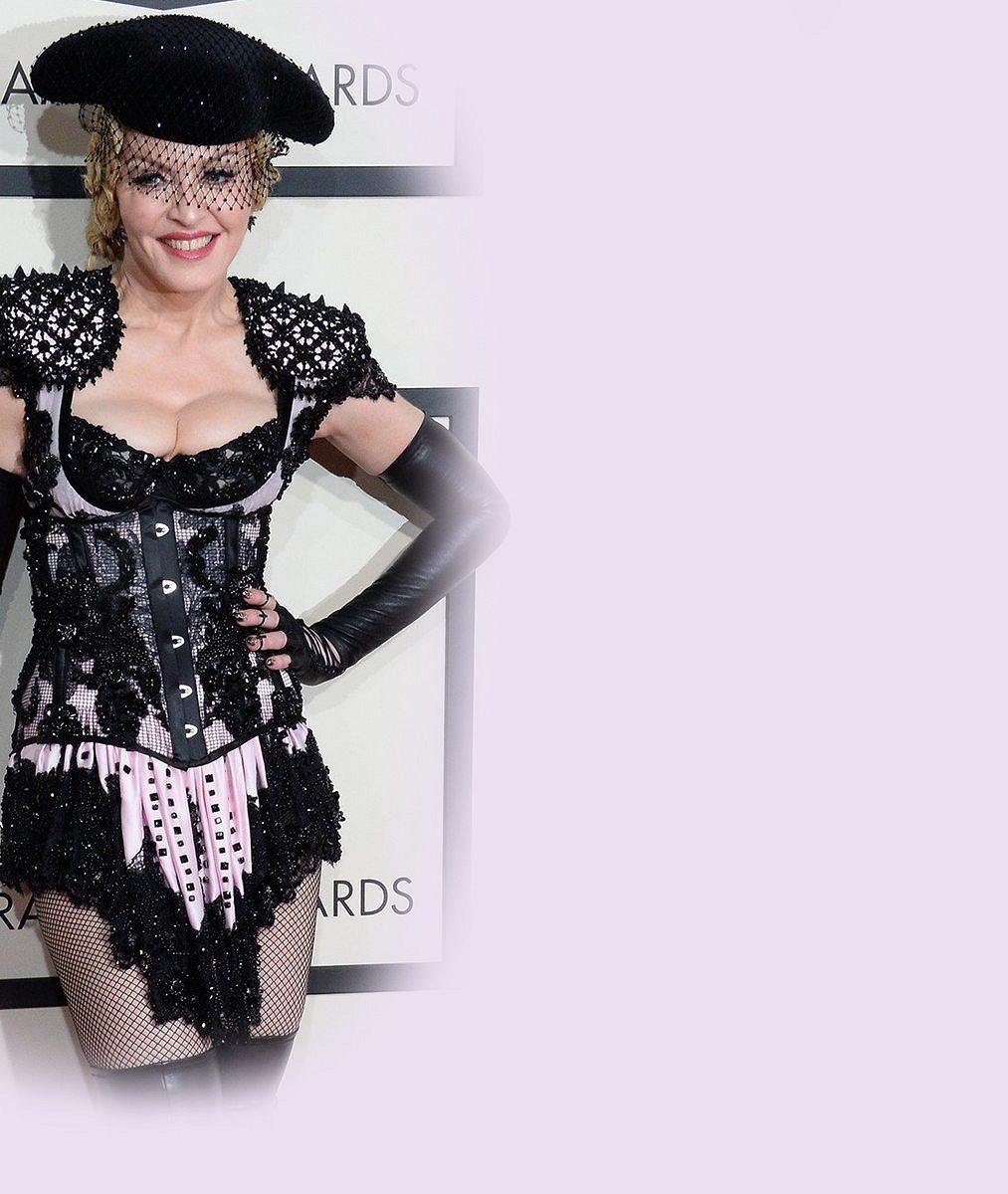 7 pikantních úlovků z archivu královny provokace: Věčné rebelce Madonně je už 60!