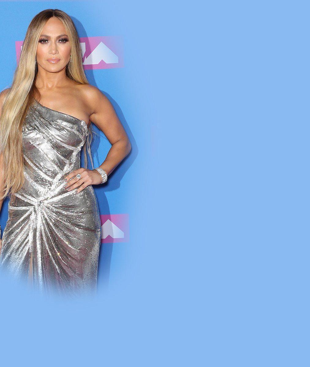 Božská Jennifer Lopez ovládla udílení hudebních cen: Podívejte se na její žhavé vystoupení