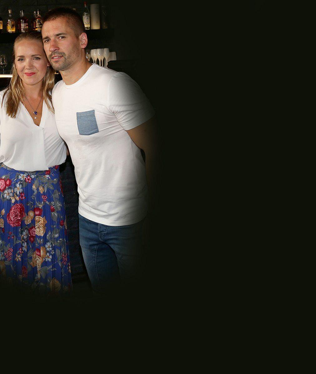 Konečně světlá chvilka u Vondráčkové s Plekancem: Došlo k první dohodě mezi manželi!
